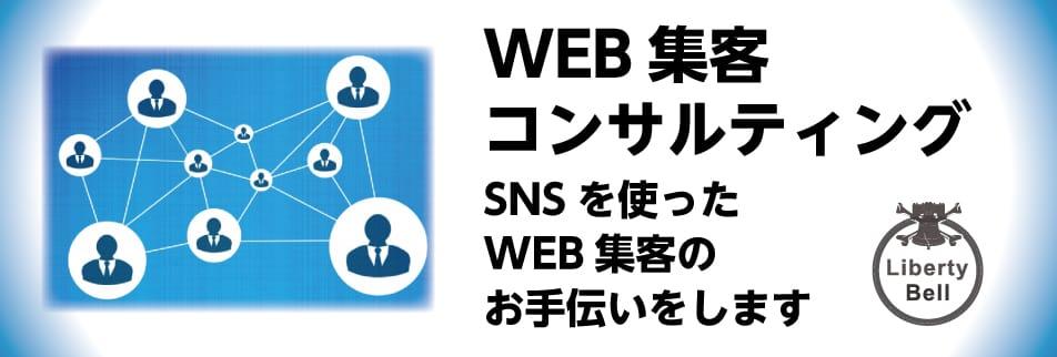 Webマーケティングのスペシャリスト リバティベル